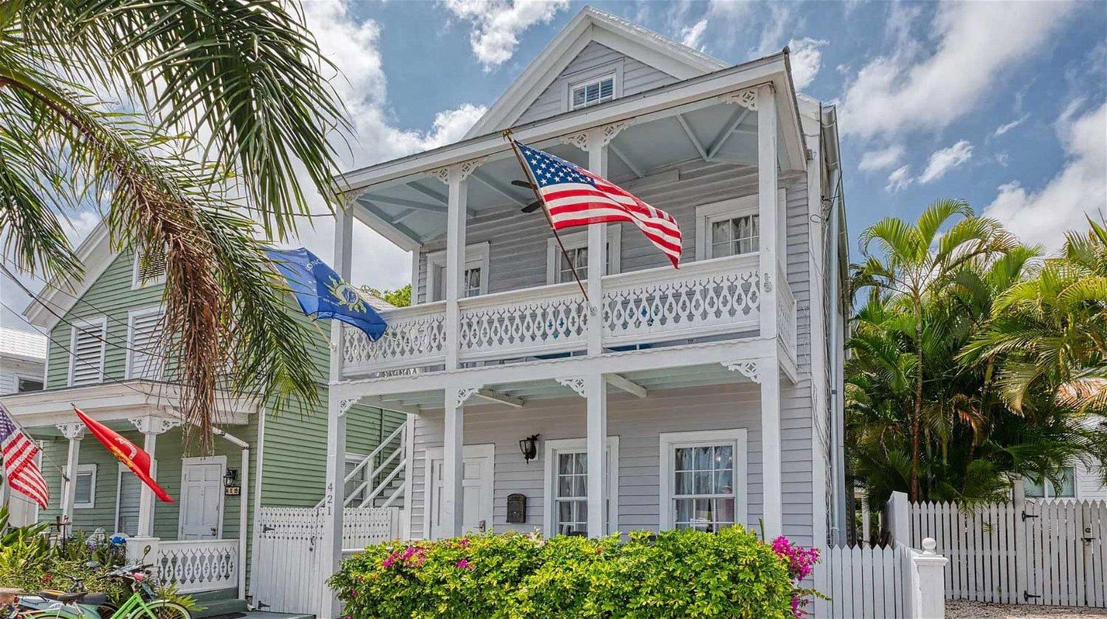Florida Keys Conforming Mortgage Loans