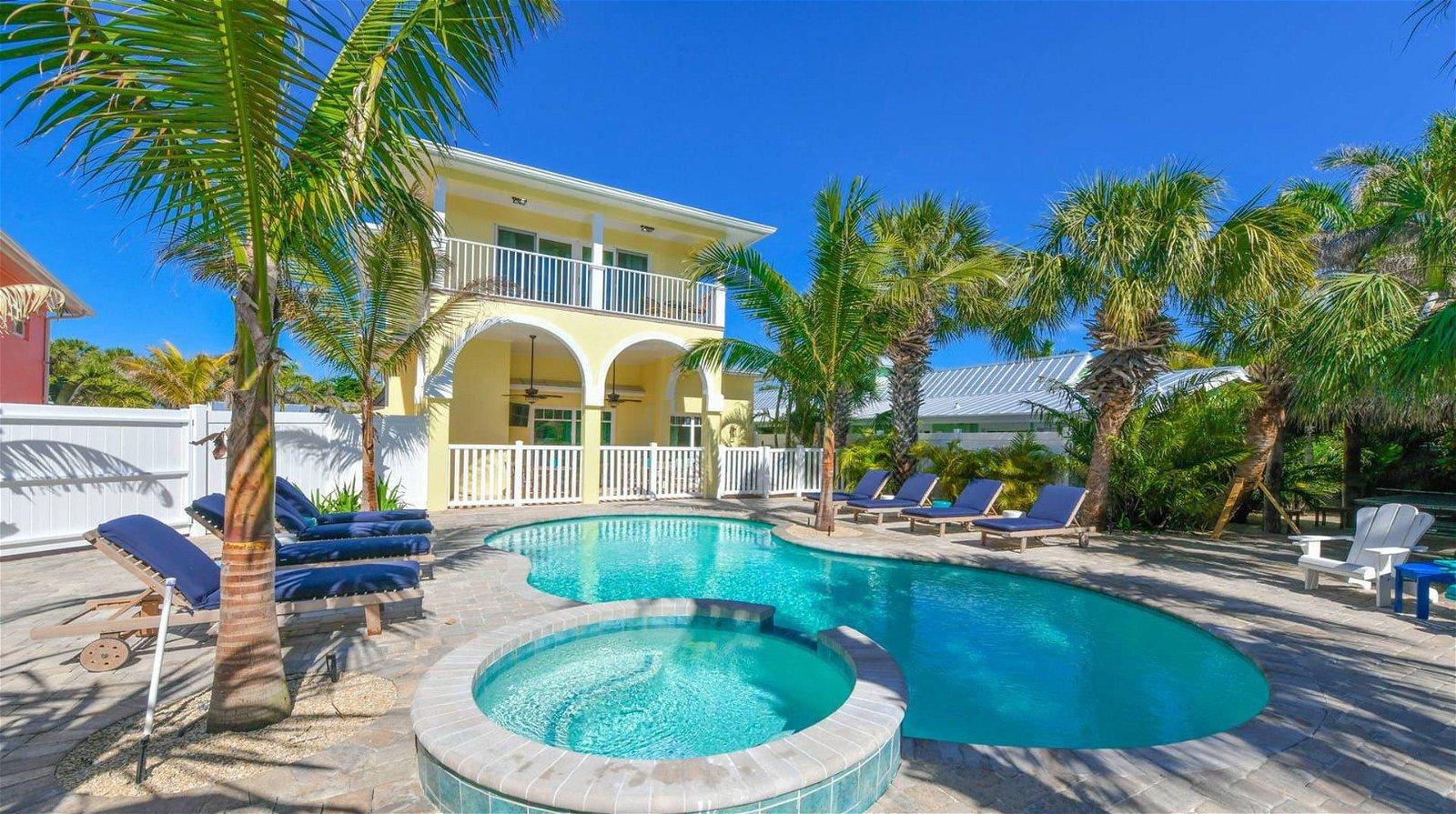 Florida Keys Renovation Mortgage Loans